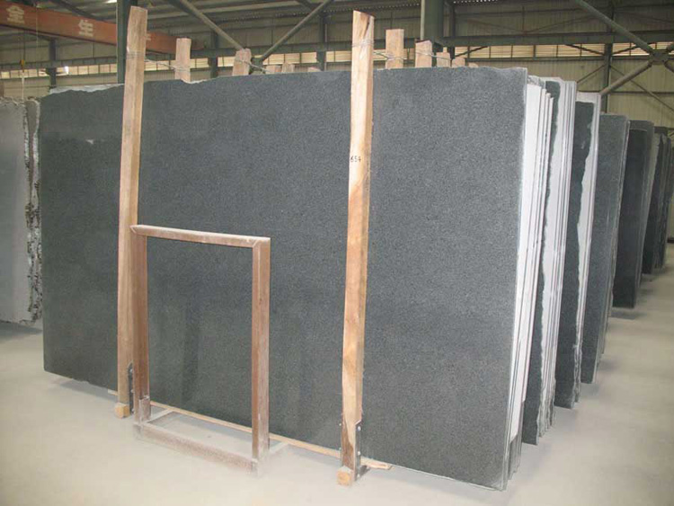 G654 Chinese Grey Granite Slabs