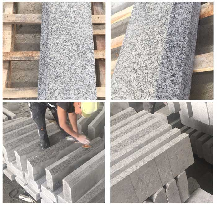G654 Kerb Stone Product Series