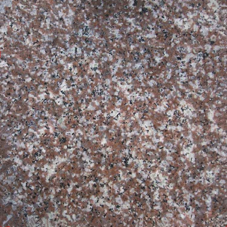 G663 Slabs Sakura Red Granite