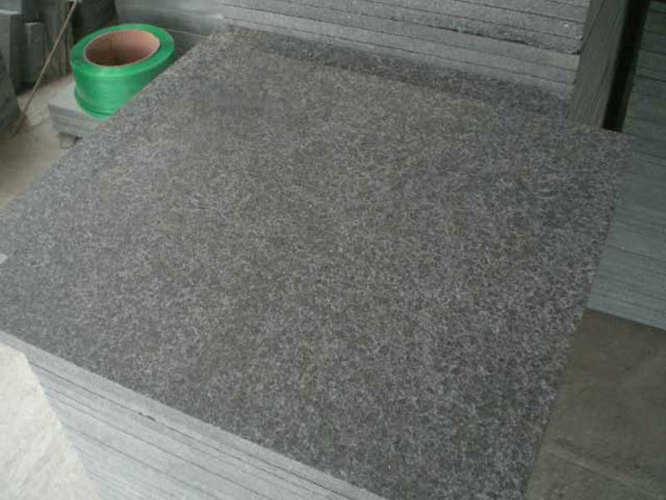 G684 Black Granite Fuding Hei