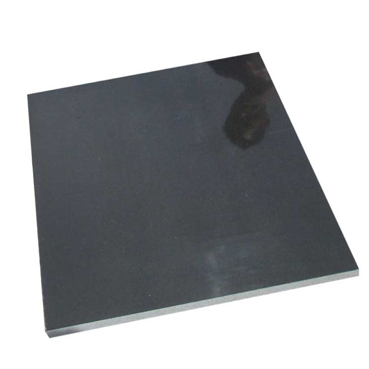 ShanXi Black Tiles China Absolute Black Granite