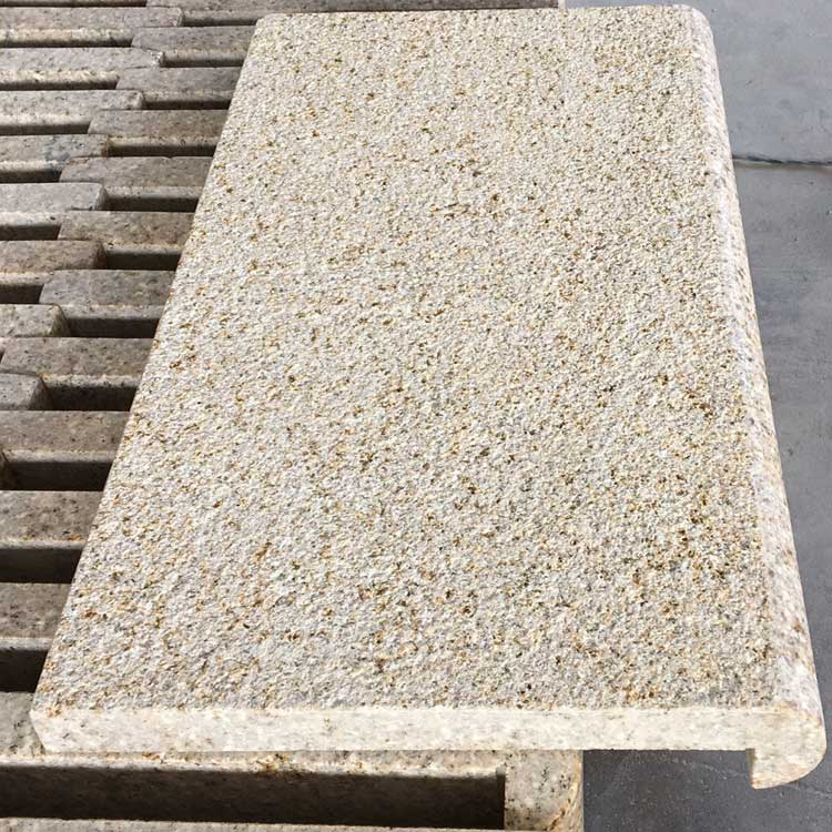 G682 Granite Pool Copings