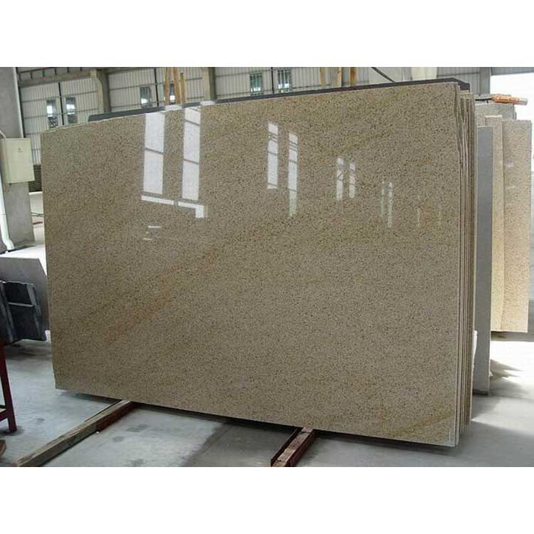 G682 Yellow Granite Slabs